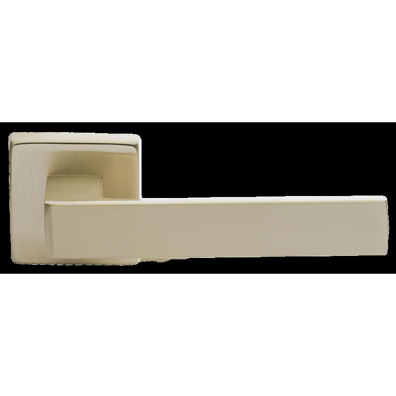 HORIZONT S4 NIS, ручка дверная, цвет - матовый никель