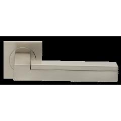 ISLAND S1 NIS, ручка дверная, цвет -  матовый никель