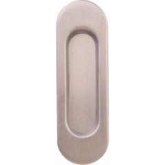 Ручка для раздвижных дверей Melodia KO01 Матовый хром