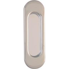 Ручка для раздвижных дверей Melodia KO01 Полированный хром
