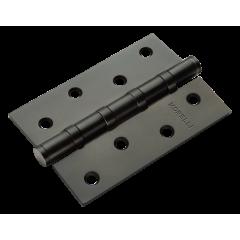 Петля стальная универсальная, Morelli MS 100X70X2.5-4BB BL, цвет - черный