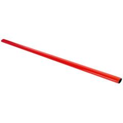 NPAM26 00 02 14 Штанга овального сечения Eurosmart (красная, 1200 мм)