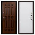 Входные двери Лекс Гладиатор 3К Винорит Ясень белый (панель №62)