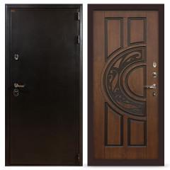Лекс Колизей Винорит Голден патина черная (панель №27)