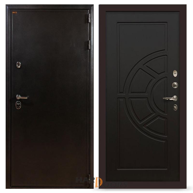 Входные двери Лекс Колизей / Венге (панель №43)