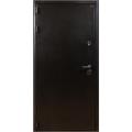 Входные двери  ЛЕКС  Лекс Колизей / Венге (панель №43) Фото 2