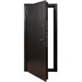 Входные двери  ЛЕКС  Лекс Колизей / Венге (панель №43) Фото 1