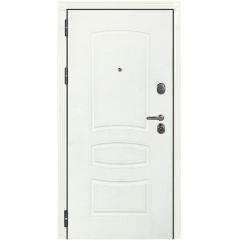 Лекс Легион 3К Шагрень белая / Баджио Венге (панель №50)