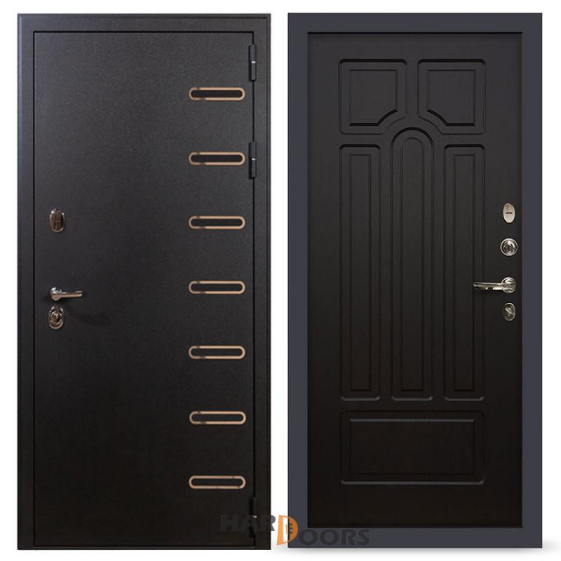 Входные двери Лекс Витязь Венге (панель №32)